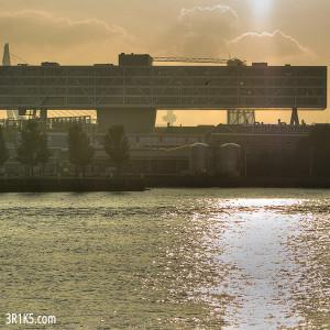 De Brug Rotterdam